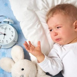 This is how you prepare your child for end of daylight saving (and save your sleep)